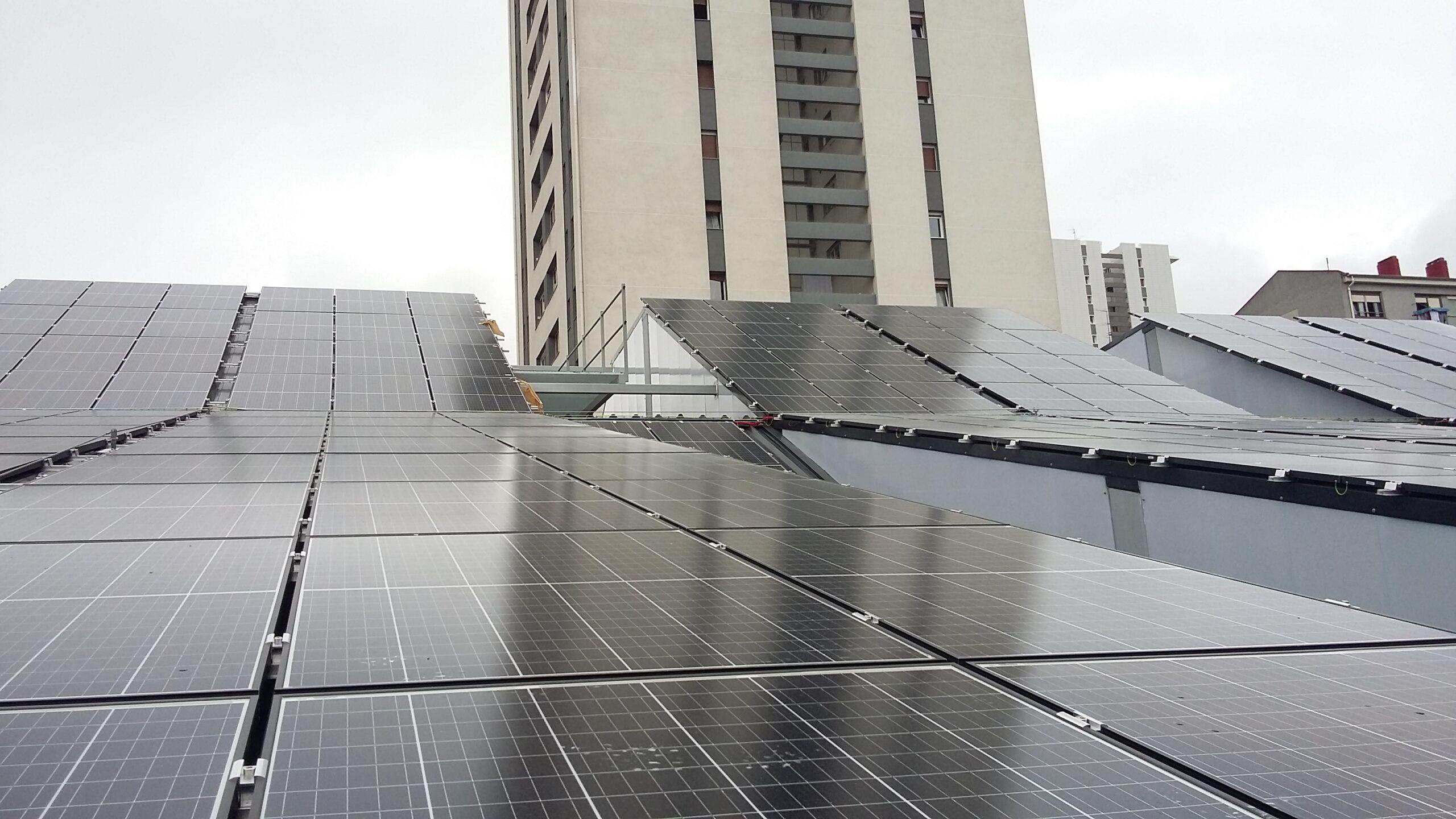 instalación fotovoltaica autoconsumo bizkaia